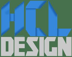 HCL Design Logo